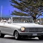 """1965 Chverolet Nova SS Convertible_HDR"" by FatKatPhotography"