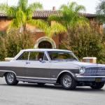 """""""1965 Chevrolet Nova SS_HDR"""" by FatKatPhotography"""