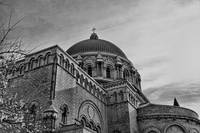 Cathedral Basilica of Saint Louis Study 2