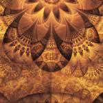 """Fractal Karnak"" by jaya-prime"