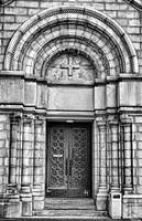 Cathedral Basilica of Saint Louis Study 3