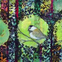 Forest Portals Art Prints & Posters by Jennifer Lommers