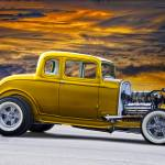 """1932 Ford Coupe"