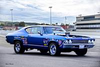 1969 Chevelle Malibu 'Pride in Performance