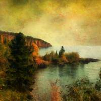 The Magic Hour Art Prints & Posters by RC deWinter
