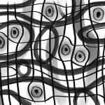"""""""cells 1 print"""" by pfleghaar"""