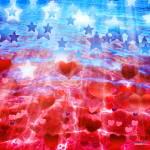"""God Bless America"" by namanaloa"