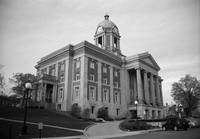 Mercer, Pa - Court House 2008