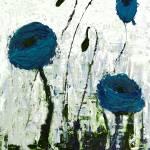 """Impressionist FloralAB8516_e0"" by MasArtStudio"