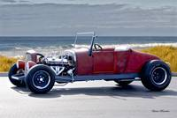 1923 Ford Rat Roadster II