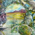 """""""Native Land"""" by Jane_Evershed"""