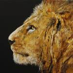 """""""King"""" by creese"""