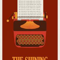 The Shining Art Prints & Posters by Matt Owen