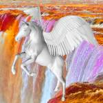 """Pegasus"" by Icarusismart"