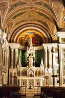 Cathedral Basilica of Saint Louis Interior Study 7