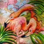 """""""Bermud tri PRT"""" by AlmaLee"""