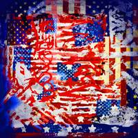 American Graffiti Presidential Election 1