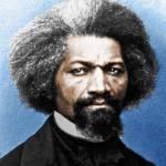 """Frederick_Douglass.28X32"" by RubinoFineArt"