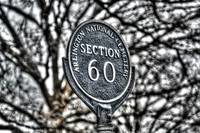 Section 60 Sign
