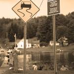 """Vermont 0010a 375_30 sepia"" by Ffooter"
