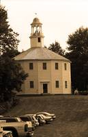 Richmond, Vt - Old Round Church 2006