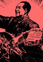 CHAIRMAN MAO 8 RED