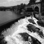 """Quechee, Vermont - Falls 2006"" by Ffooter"
