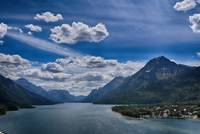 Waterton Lakes, Canada