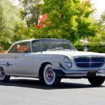 """""""1961 Chrysler 300 G Hardtop"""" by FatKatPhotography"""