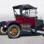 """1919 Ford Model T Roadster"