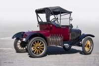 1919 Ford Model T Roadster 'Rear' II