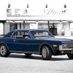 """1968 Mercury Cougar XR-7 GT II"" by FatKatPhotography"
