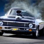"""""""1968 Chevrolet Nova"""