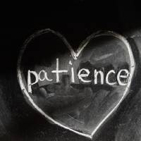 patience Art Prints & Posters by Ruby Gold