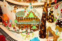 Gingerbread House Study 2