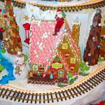 """Gingerbread House Study 4"" by robertmeyerslussier"