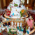 """Gingerbread House Study 7"" by robertmeyerslussier"