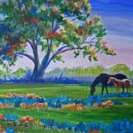 """tree"" by foxbrush"