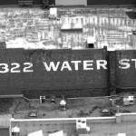 """322 Water"" by victoriapotter"