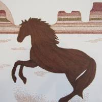 Full of Vinegar Art Prints & Posters by Judy Newcomb