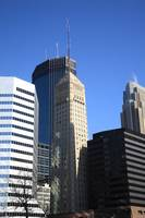 Minneapolis Skyscrapers