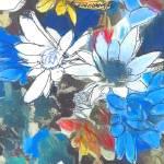 """""""01 2017 Confetti flowers"""" by RDRiccoboni"""