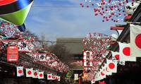 Japan New Year