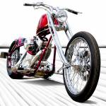 """California Chopper"