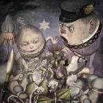 """itKuPiLLi_Storyteller3_Paper_06"" by dawnleblanc"