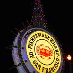 """Fishermans Wharf Sign"" by robertmeyerslussier"