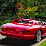 """1995 Dodge Viper I_HDR"" by FatKatPhotography"