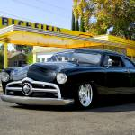 """1950 Ford Custom Coupe II"" by FatKatPhotography"