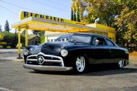 1950 Ford Custom Coupe II