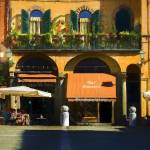 """Lucca Cafe 2"" by StuartRow"